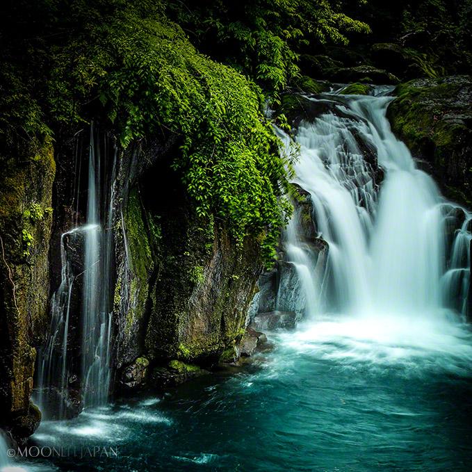 THE SACRED RAVINE | 聖なる峡谷