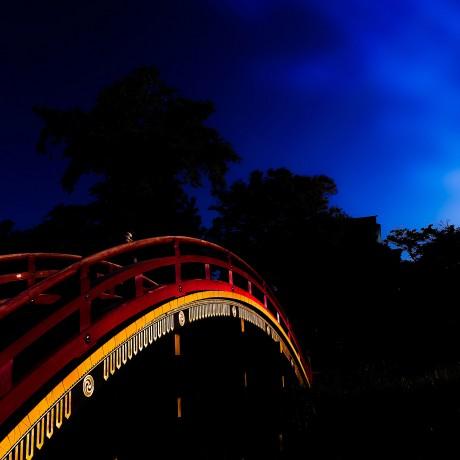 NIRVANA | 天に続く橋